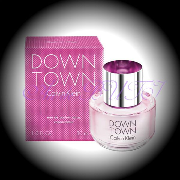 Calvin Klein DownTown 90 ml edp