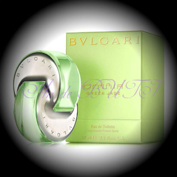 Bvlgari Omnia Green Jade 65 ml edt