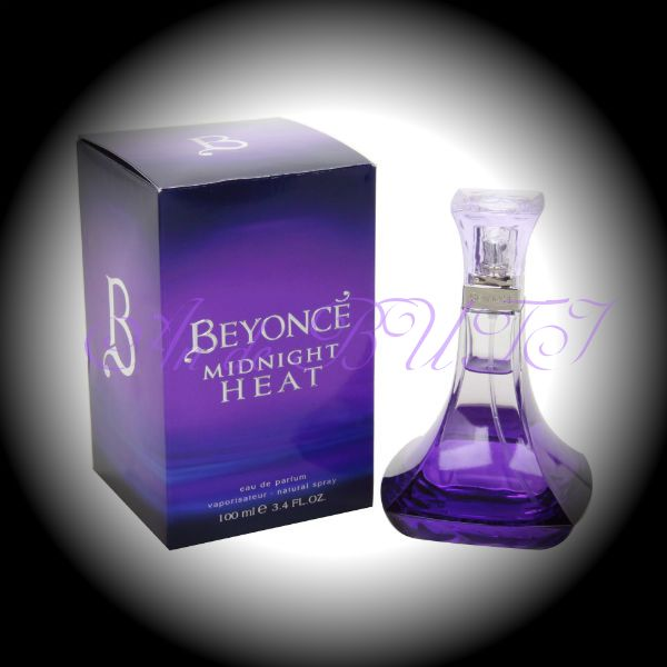 Beyonce Midnight Heat 100 ml edp