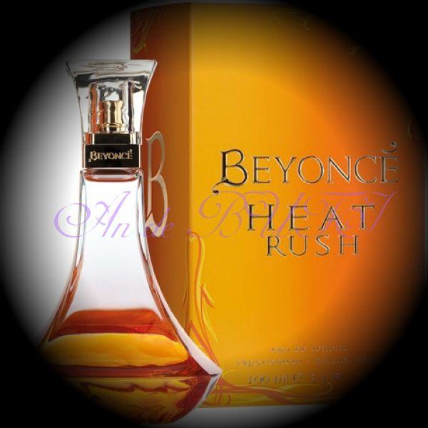 Beyonce Heat Rush 100 ml edt