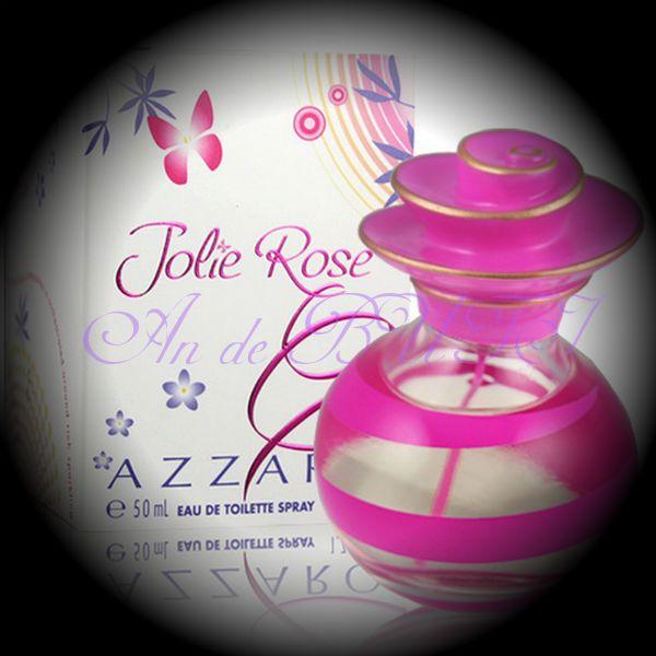 Azzaro Jolie Rose 50 ml edt
