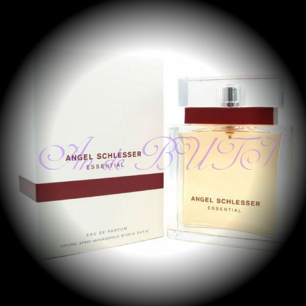 Angel Schlesser Essential 100 ml edp