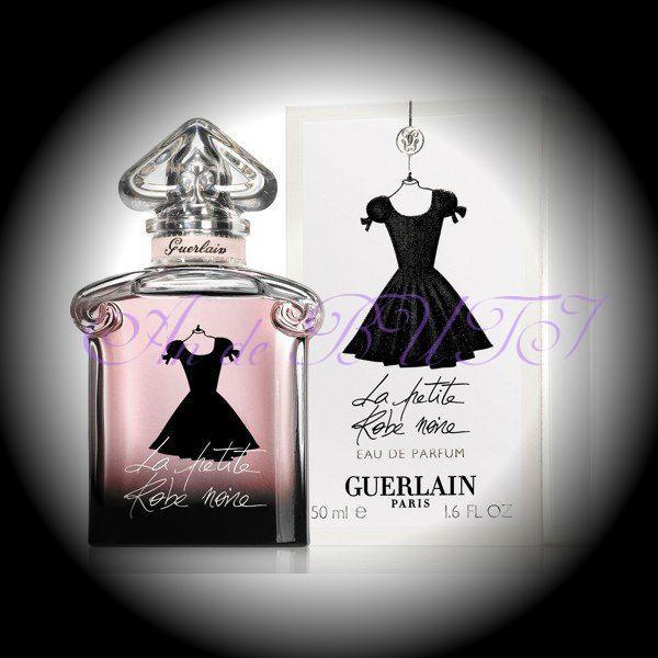 Guerlain La Petite Robe Noire eau de parfum 100 ml edp