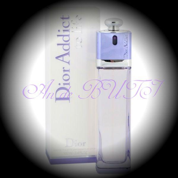 Christian Dior Addict to life 100 ml edt