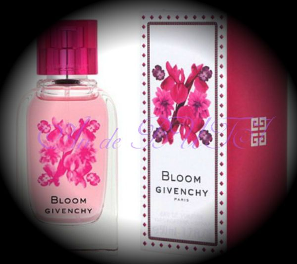 Givenchy Bloom 50 ml edt