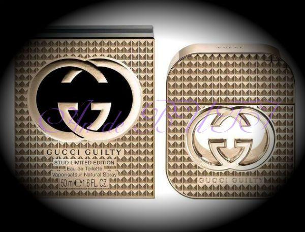 Gucci Guilty Studs Pour Femme 75 ml edt