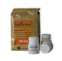Пивные дрожжи Safbrew WB-06 (10 гр)