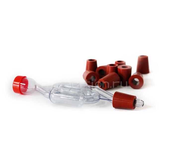 Пробка силиконовая для гидрозатвора (Канада)