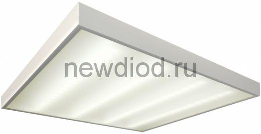 Офисный аварийный светильник TL-ЭКО 35 PR О 5К БАП 2,4