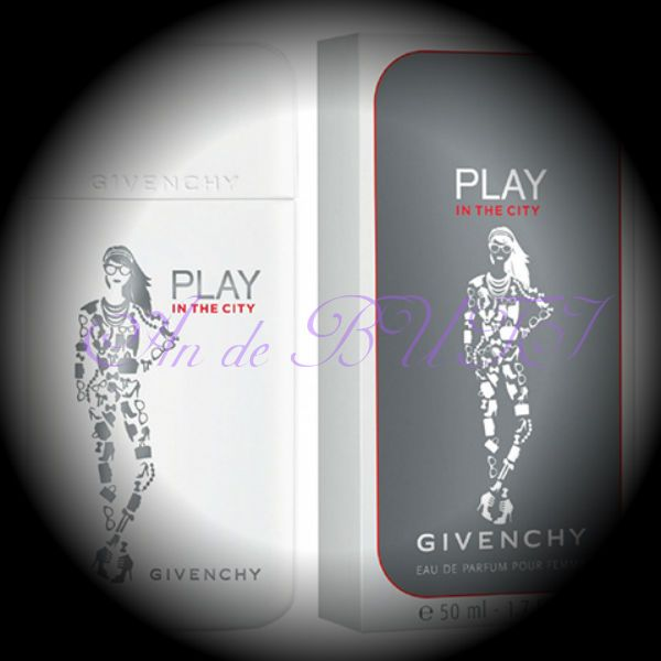 Givenchy Play in the City for Her 75 ml edp