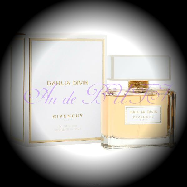 Givenchy Dahlia Divin 75 ml edp