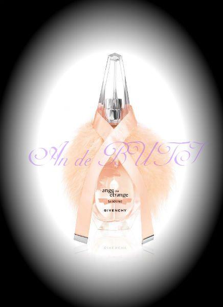 Givenchy Ange ou Demon Le Secret Feather Edition 100 ml edp