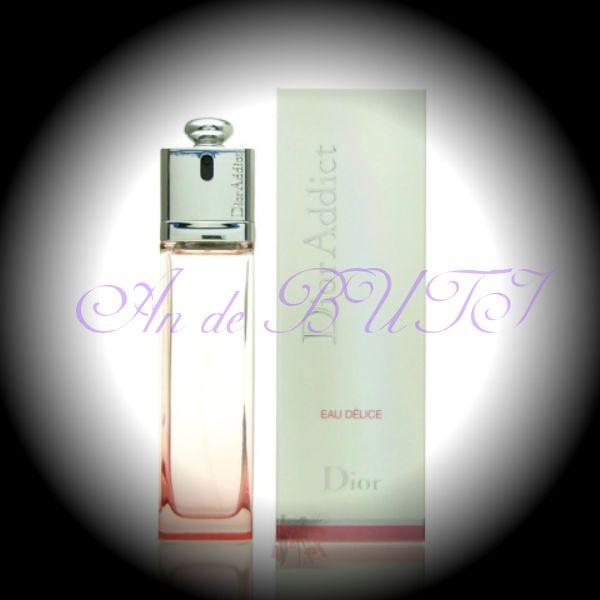 Christian Dior Addict Eau Delice 100 ml edt