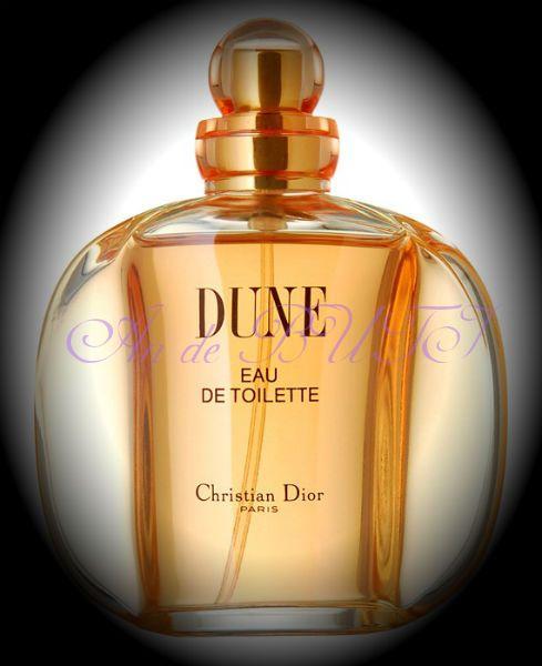 Christian Dior Dune 100 ml edt