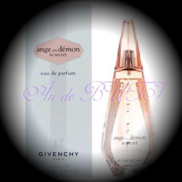 Givenchy Ange Ou Demon Le Secret (2014) 100 ml edp