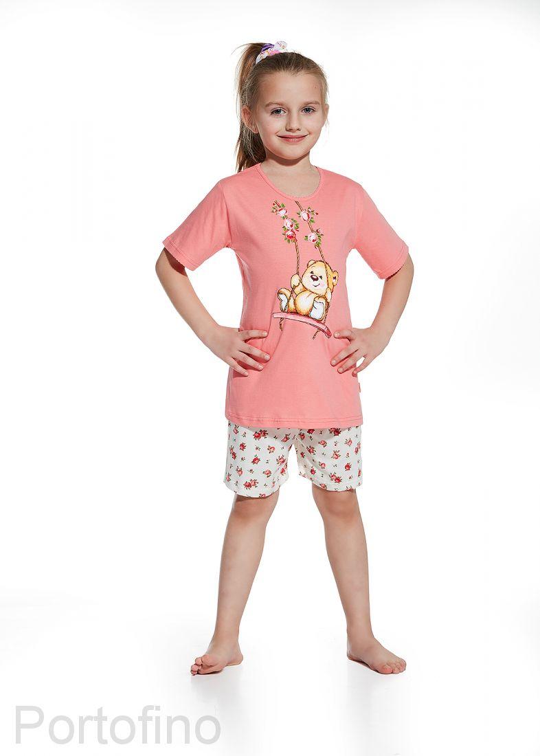 787-47 Детская пижама Cornette