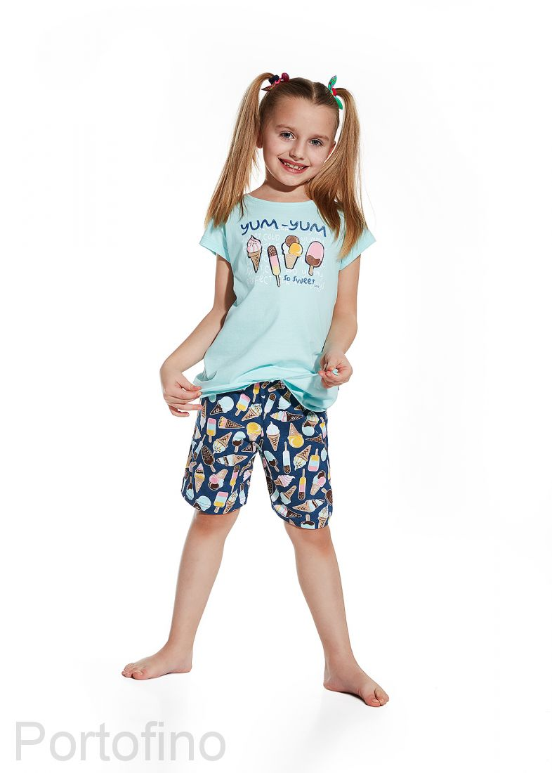788-52 Детская пижама Cornette