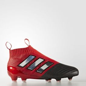 Детские бутсы ADIDAS ACE 17+ PURECONTROL FG BB5946 JR