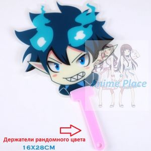 Веер Ao no Exorcist