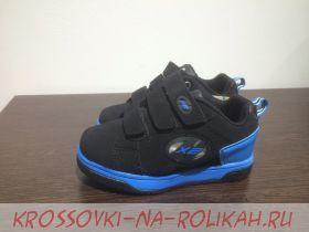 Роликовые кроссовки Heelys Speed 2.0 770292