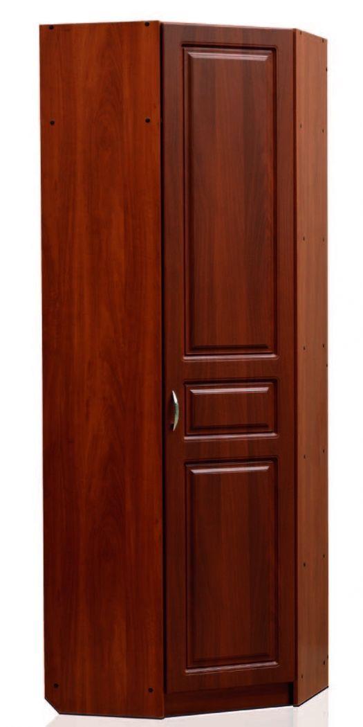 Шкаф угловой 1 створчатый равнобокий,  Модуль 05,  Визит