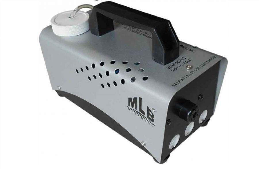 MLB ZL-400 Генератор дыма 400Вт