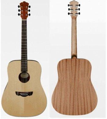 DREAMBOW DM-600 SOP Гитара акустическая