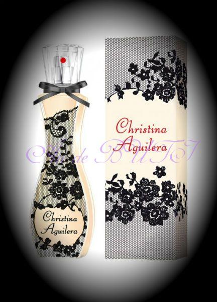 Christina Aguilera - Christina Aguilera 75 ml edp