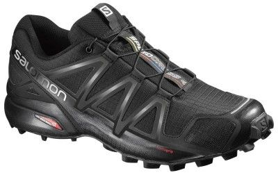 Salomon Speedcross 4 black, размер 8,5
