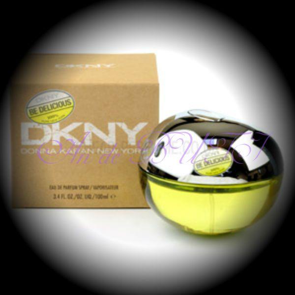 Donna Karan DKNY Be Delicious 100 ml edp