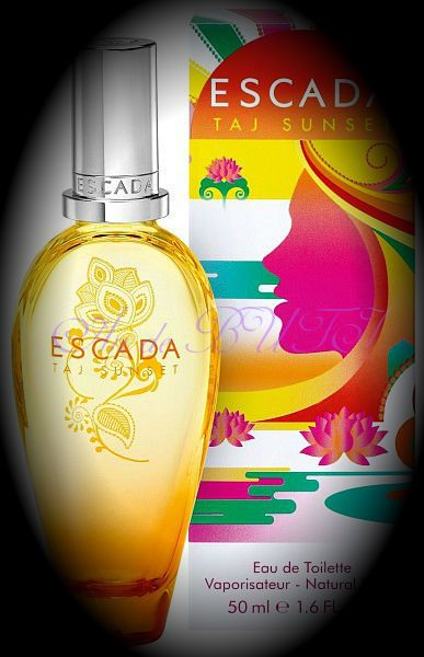 Escada Taj Sanset 100 ml edt