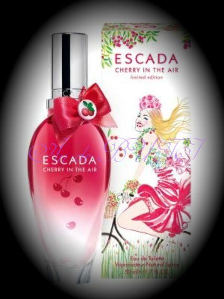 Escada Cherry in the Air 100 ml edt