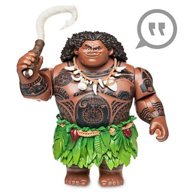 Мауи поющий кукла Дисней