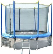 Батут Optifit Like Blue 10 FT
