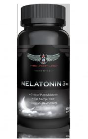 Red Star Labs Melatonin 3 mg. (60 табл.)
