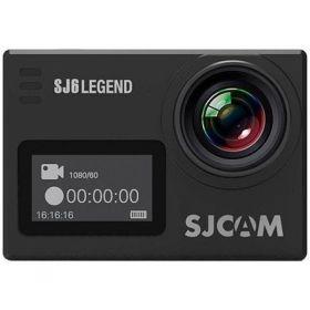 Экшн-камера SJCAM SJ6 Legend (черный) УЦЕНКА