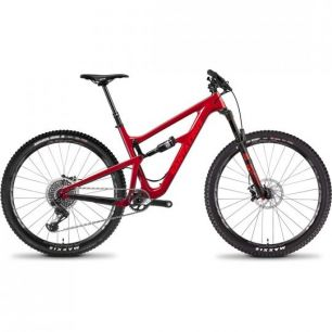 Santa Cruz HIGHTOWER CARBON CC X01 29 2017