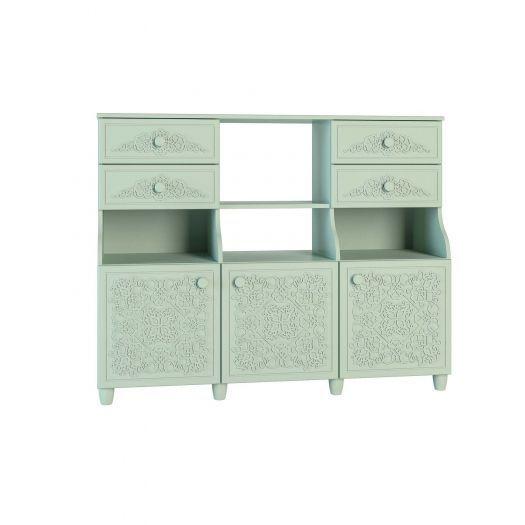 Шкаф комбинированный СО-16