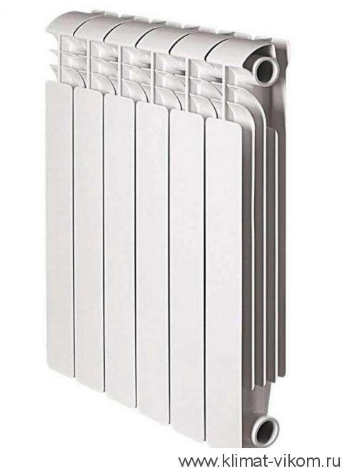 Радиатор 500/80 (12 сек)