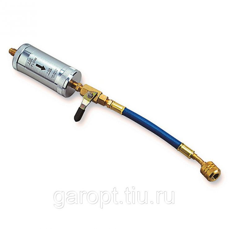 Цилиндр заправочный для фреона МАСТАК 105-11002