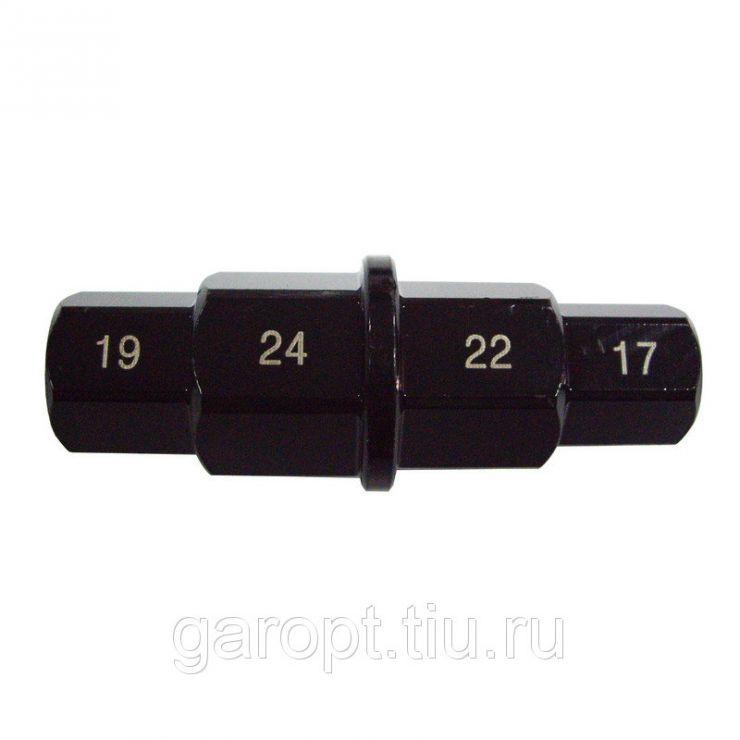 Ключ для ступицы мотоциклов МАСТАК 100-41004