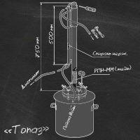 Дистиллятор «Топаз»