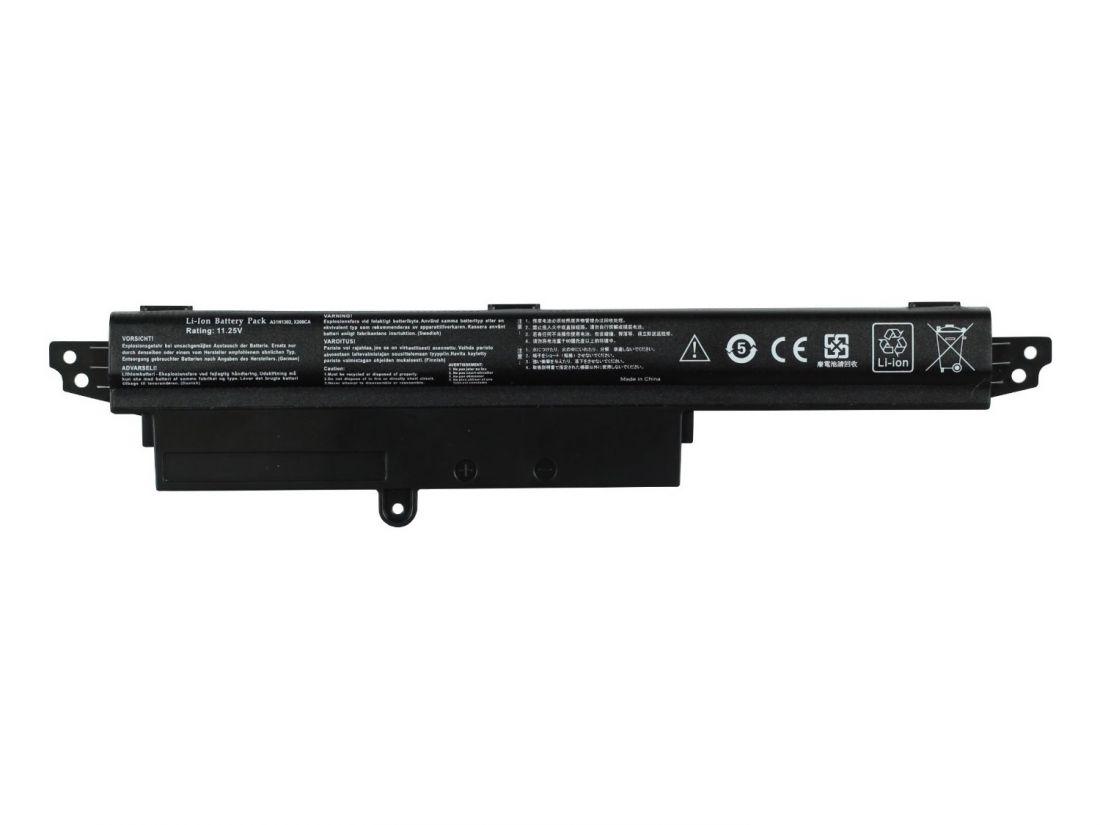 Аккумулятор PALMEXX A31N1302 для ноутбука Asus VivoBook X200CA/F200CA (11,25V-2600mAh)