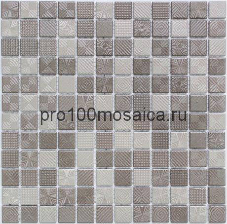 PP2323-19. Мозаика серия PORCELAIN, размер, мм: 300*300*5 (NS Mosaic)
