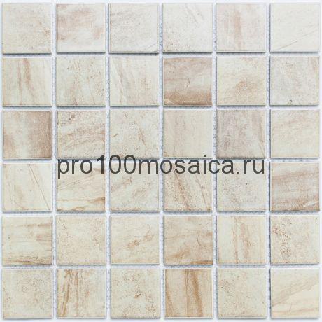 PR4848-31. Мозаика  серия PORCELAIN, размер, мм: 306*306*5 (NS Mosaic)