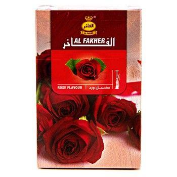 Al Fakher Rose