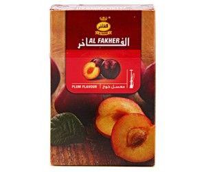 Al Fakher Plum