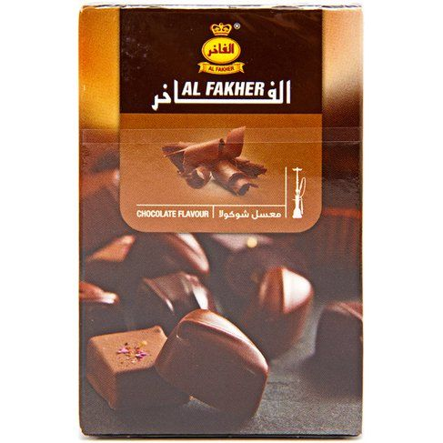 Al Fakher Chocolate