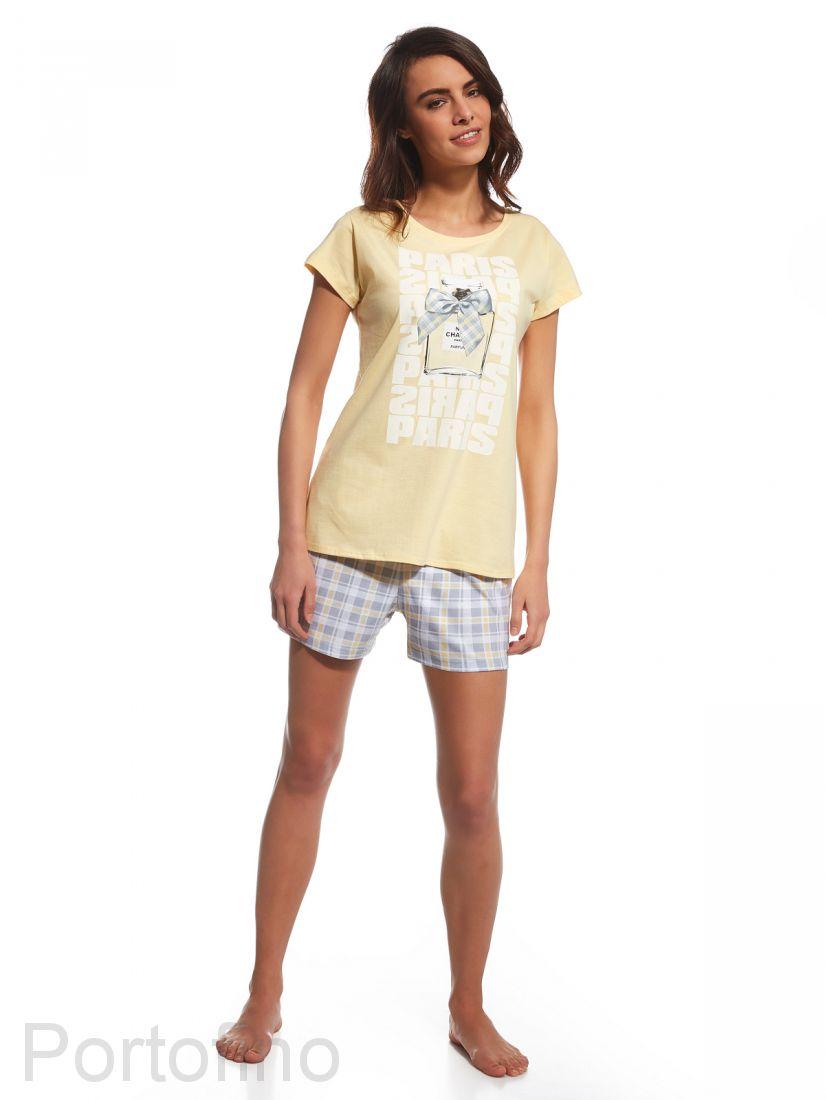 665-99 Пижама женская Cornette
