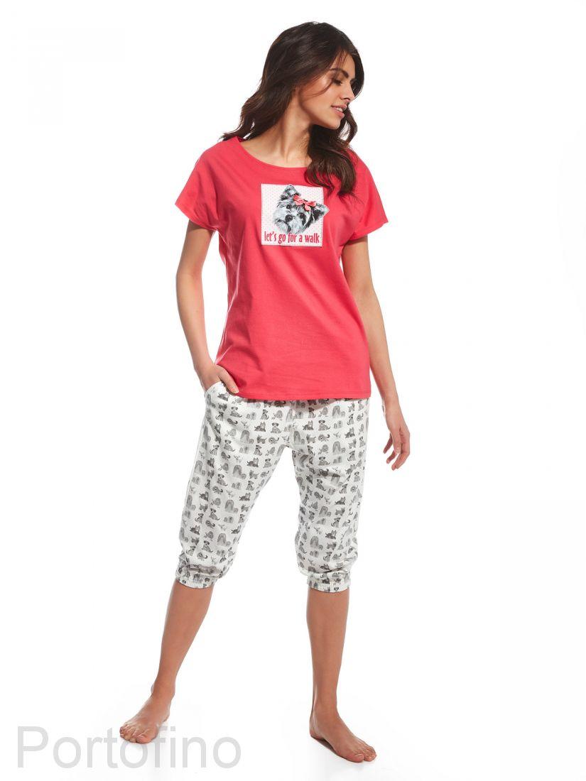 063-97 Пижама женская Cornette